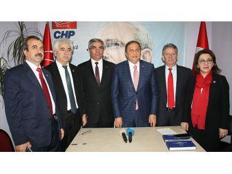 Chp Genel Başkan Yardımcısı Torun: Millet Neye Oy Vereceğini Bilmek İstiyor