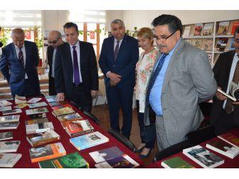 Niksar'da 53. Kütüphane Haftası Kutlandı