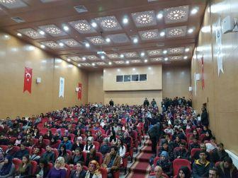 """Milletvekili Kavcıoğlu: """"Bu Vesayet Odaklarının 16 Nisan'dan Sonra Yetkilerinin Sıfırlandığını Göreceğiz"""""""