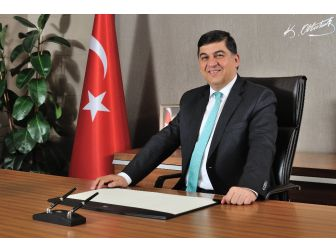Başkan Fadıloğlu, Regaip Kandilini Kutladı