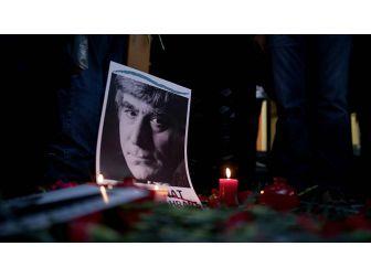 Hrant Dink Cinayeti Soruşturmasında 8 Şüpheli Tutuklandı