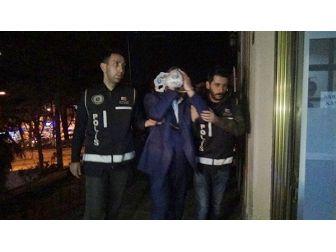 Savcının İtirazı Üzerine Gözaltına Alınan 3 Kişi Tutuklandı