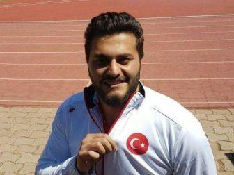 Adü'nün Milli Öğrencisi Osman Can Özdeveci Avrupa Şampiyonu Oldu