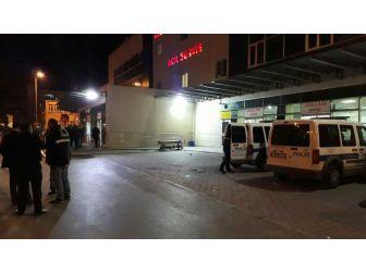 Kayseri'de Ygs İntiharı