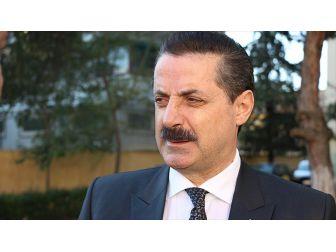 Bakan Çelik'ten Arnavut Halkına Fetö Uyarısı