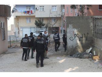 Mardin'de Okul Çevrelerinde Denetimler Arttı
