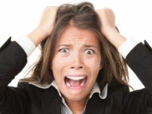 Stresin Neden Olduğu 15 Hastalık!