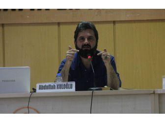 İnönü Üniversitesinde 'Başkanlık' Paneli Düzenlendi