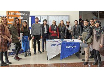 İşkur'dan Üniversite Öğrencilerine Bilgilendirme
