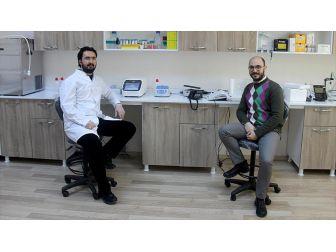 Teknokent'te Kanser Hastaları İçin 'Tanı Kiti' Hazırlıyorlar