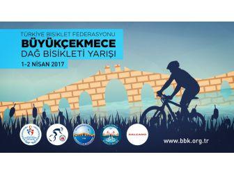 Büyükçekmece, Ulusal Dağ Bisikleti Yarışması'na Ev Sahipliği Yapacak