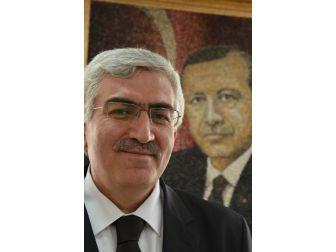 Erzurum Cumhurbaşkanıyla Buluşuyor