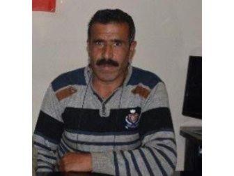 Hdp İl Başkanı Bozüyük'te Gözaltına Alındı