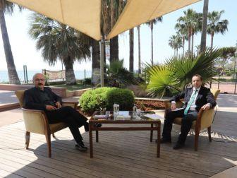 """Elvan: """"Tek Adam Arayacak Olursak O Da Sayın Kılıçdaroğlu"""""""