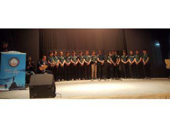 Hakkari'de 'Arapça Etkinliği' Yarışması