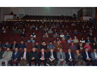 İslam Ve Finans Konulu Konferans Düzenlendi