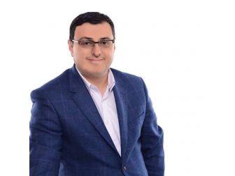"""Milletvekili Bayram: """"Erzincan Enerjide Daha Da Gelişmiş Bir İl Olacak"""""""