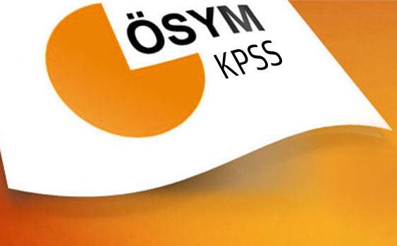 KPSS sınav tarihi değişti! İşte yeni tarih