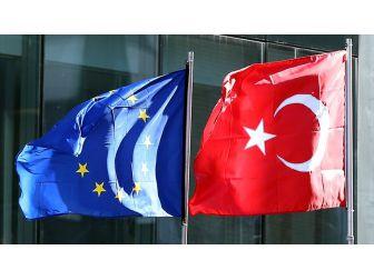 Türkiye, Ab'nin 5. Büyük Ticaret Ortağı