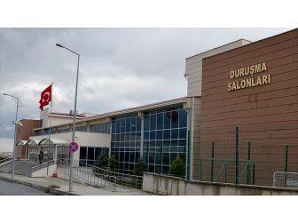 Fetö Şüphelisi 43 Polise Tutuklama Talebi
