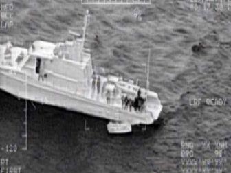 Denizde Sürüklenen Deniz Bisikleti Ve Yattakileri Sahil Güvenlik Kurtardı