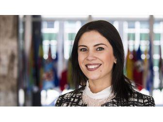 Türk öğretmen Saadet Özkan'a Abd'den Cesaret Ödülü