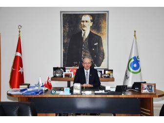 Tekirdağ Büyükşehir Belediyesi 3. Yaşında