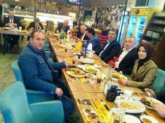 Evlendirme Memurları İzmit'te Toplandı