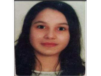 2 Günden Bu Yana Kayıp Olan Genç Kız Bulundu