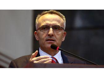 Gelir İdaresi Başkanlığına 2 Bin Uzman Yardımcısı Alınacak