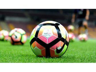 Süper Lig'de Heyecan Kaldığı Yerden Sürecek