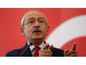CHP Lideri Kılıçdaroğlu'ndan O Soruşturmaya Tepki!