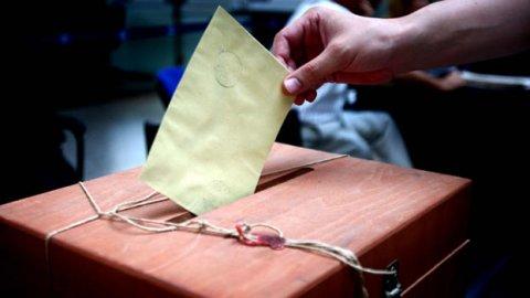 AB'den 1 Kasım seçimlerine ilişkin ilk açıklama