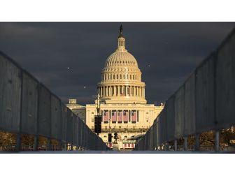ABD Yönetimi, Suriye'de Askeri Seçenekleri Değerlendiriyor