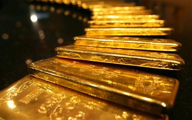 1 Kasım 2016 Serbest Piyasada Altın Fiyatları?