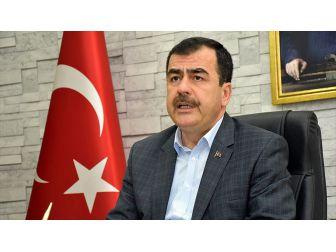 Ak Parti Aydın Milletvekili Erdem: Sayın Kılıçdaroğlu Hakkında Suç Duyurusunda Bulunacağız
