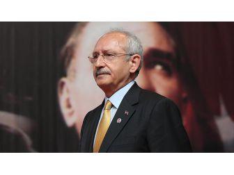CHP Lideri Kılıçdaroğlu, Hulusi Akar'la Telefonda Görüştü