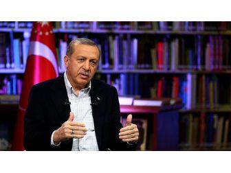 Cumhurbaşkanı Erdoğan'dan 'Eyalet Sistemi' İddialarına Yanıt