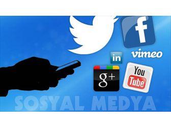 Şanlıurfa'da Sosyal Medyada Terör Propagandası Yapan 8 Kişi Gözaltına Alındı