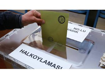 Oy Verilirken Dikkat Edilmesi Gerekenler