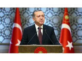 Erdoğan: ''Dershanelerin Kapatılması'' Darbe Girişimine Bundan Dolayı Girdiler
