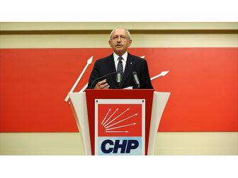 Kemal Kılıçdaroğlu'ndan Referandum Değerlendirmesi