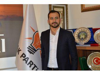 Ak parti'li başkan : Darbeci Anlayış Kaybetmiştir