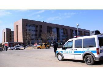 Gaziantep'teki Pkk/kck Operasyonunda 7 Tutuklama