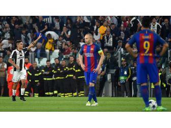 La Gazzetta Dello Sport: Uç Juventus Uç