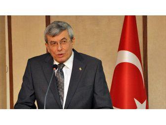 Büyükelçi İpek, Kopenhag Büyükelçiliğine Atandı