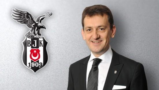 Metin Albayrak Beşiktaş maçını değerlendirdi