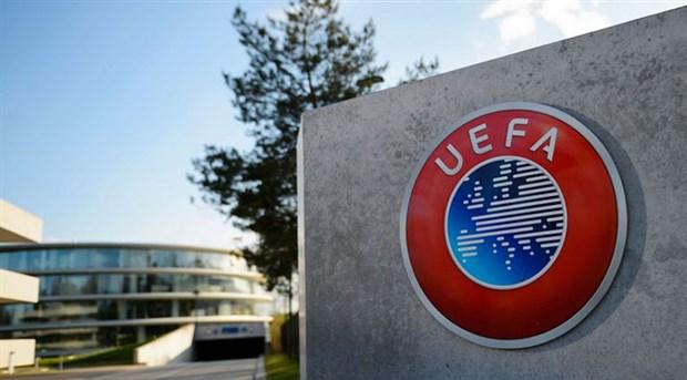 Ozan Muhammed Kabak, UEFA Listesinde