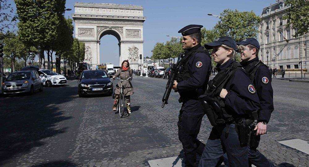 Paris'teki saldırıda şok Türkiye ayrıntısı