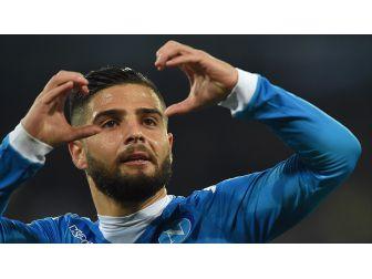 Insigne, 2022'ye Kadar Napoli'de